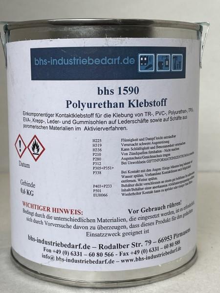 Klebstoff - bhs 1590 - farblos - 600 g
