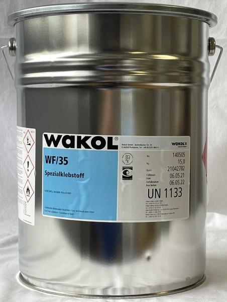 Klebstoff - Wakol WF 35 - 15 KG
